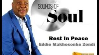 Eddie Zondie Romantic Ballads