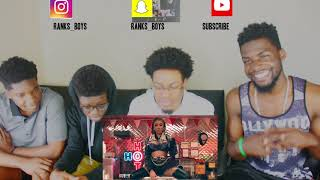 Cardi B & Bruno Mars   Please Me (Official Video) REACTION!!!