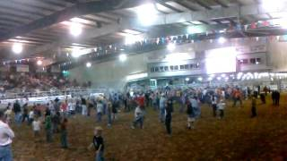 Henderson Rodeo 2011