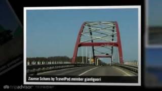 Zaanse Schans - Zaandam  Noord-Holland  Netherlands