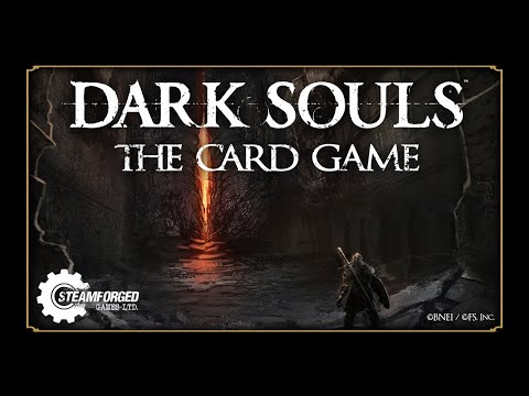Dark Souls - The Card Game: Discussion
