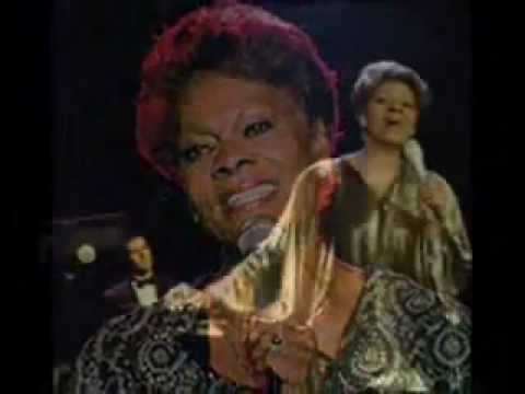 Knowing When To Leave - Dionne Warwick