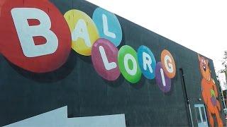 Ballorig Venlo deň plný zábavy :)