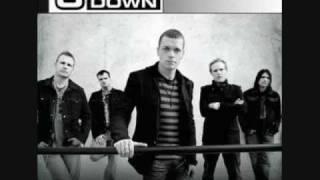 3 Doors Down-Train