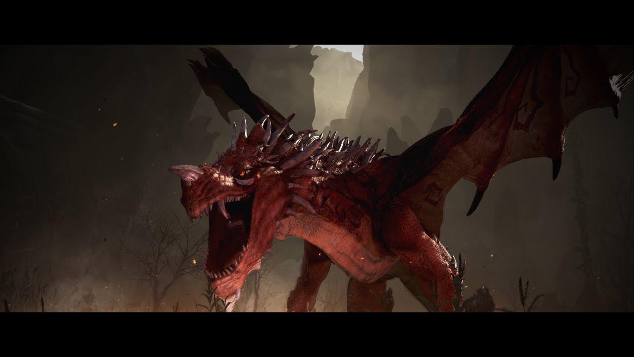 Svelato il Trailer di BDO Per XBox One Durante l' E3 2018