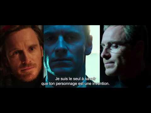 Steve Jobs Universal Pictures International France / Universal Pictures / Legendary Pictures