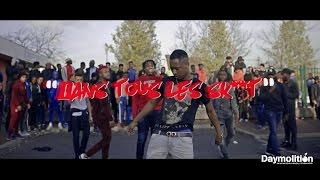 Tidark (Medusa) - Dans Tous Les Sk**t feat Daims Lazamah, Huso & Jojo Rina