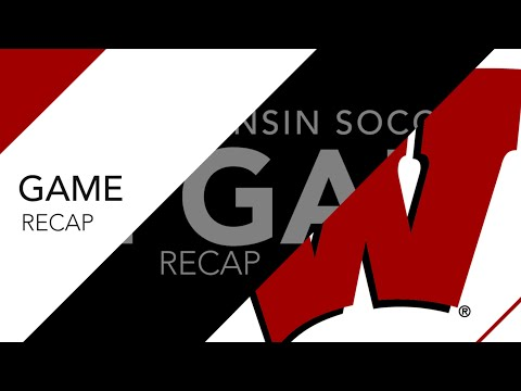 Wisconsin Women's Soccer: Michigan Game Recap