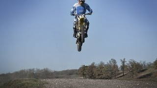 preview picture of video 'Enduro & Motocross in Tapolca // KTM Action // GoPro Hero 3'
