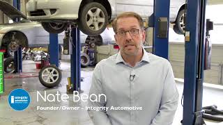 Is The Technician Working On Your Vehicle ASE Certified?