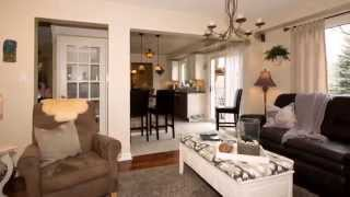 preview picture of video 'Beautiful South Barrie Home On Ravine Lot'