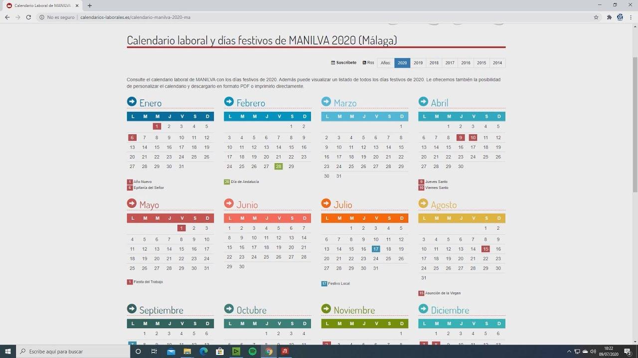 Los días festivos locales son el 17 de julio y el 7 de septiembre