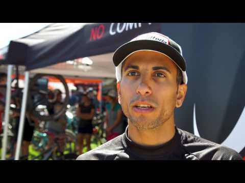 Rotem Ishay talks Singletrack 6 Victory