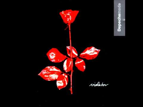 Depeche Mode- Policy Of Truth Mp3
