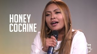 Honey Cocaine Clears The Air About Tyga, Blacc Chyna + Taking A Bullet For Team