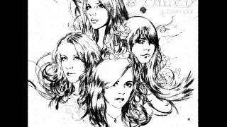 The donnas  - Don´t break me down.
