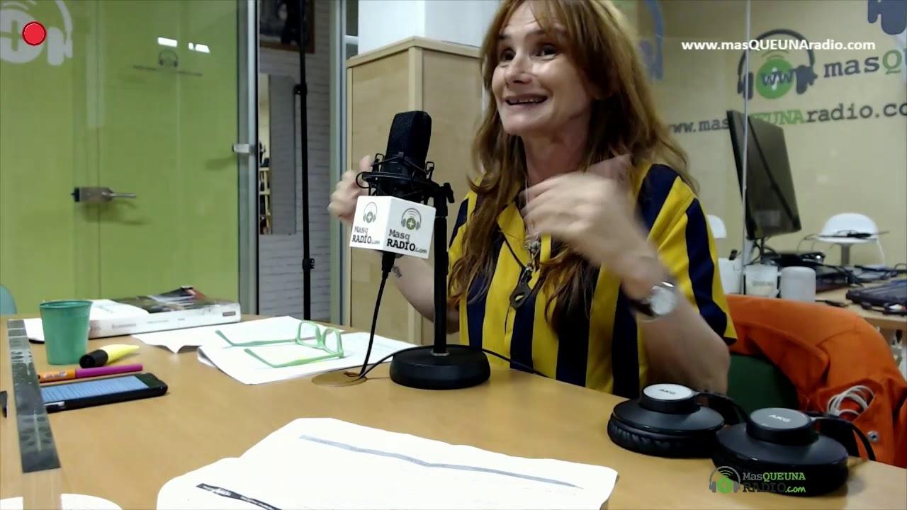 MARIA BLANCO en RUIDO BLANCO #15
