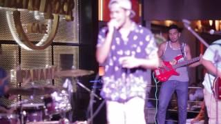 Sangre Poetika - Poetika (Viva el Rock latino Panamá)