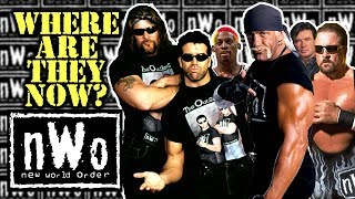 What Happened To Every Member Of The NWO?