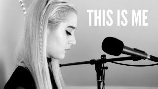 Kesha - This Is Me (The Greatest Showman) Live Cover by Charlotte Hannah
