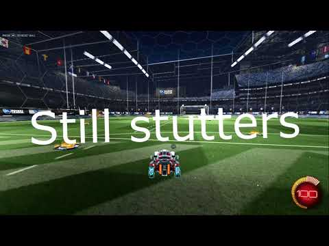 Micro stutter/freeze in every 1,5 seconds :: Rocket League Bug Reporting