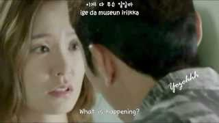 Acoustic Collabo - It's Strange, With You FMV (Discovery of Romance OST)[ENGSUB + Rom + Hangul]