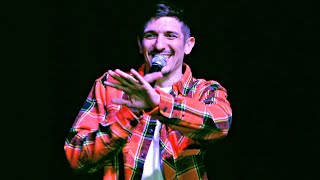 Lesbian Marries MAN, Can't Satisfy Him | Andrew Schulz | Stand Up Comedy