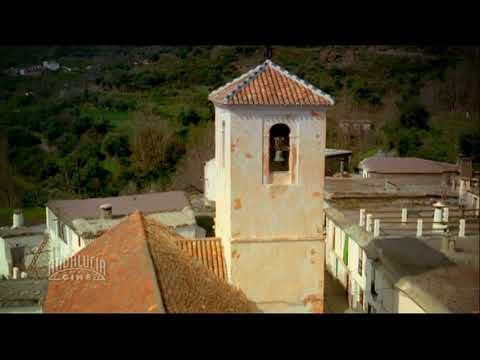 Pitres y la Taha   Granada
