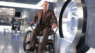 How Is Professor X Still Alive? - AMC Movie News