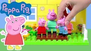 Peppa Wutz Zuhause | Spielwaren Toys | MeinSpielzeugmarkt