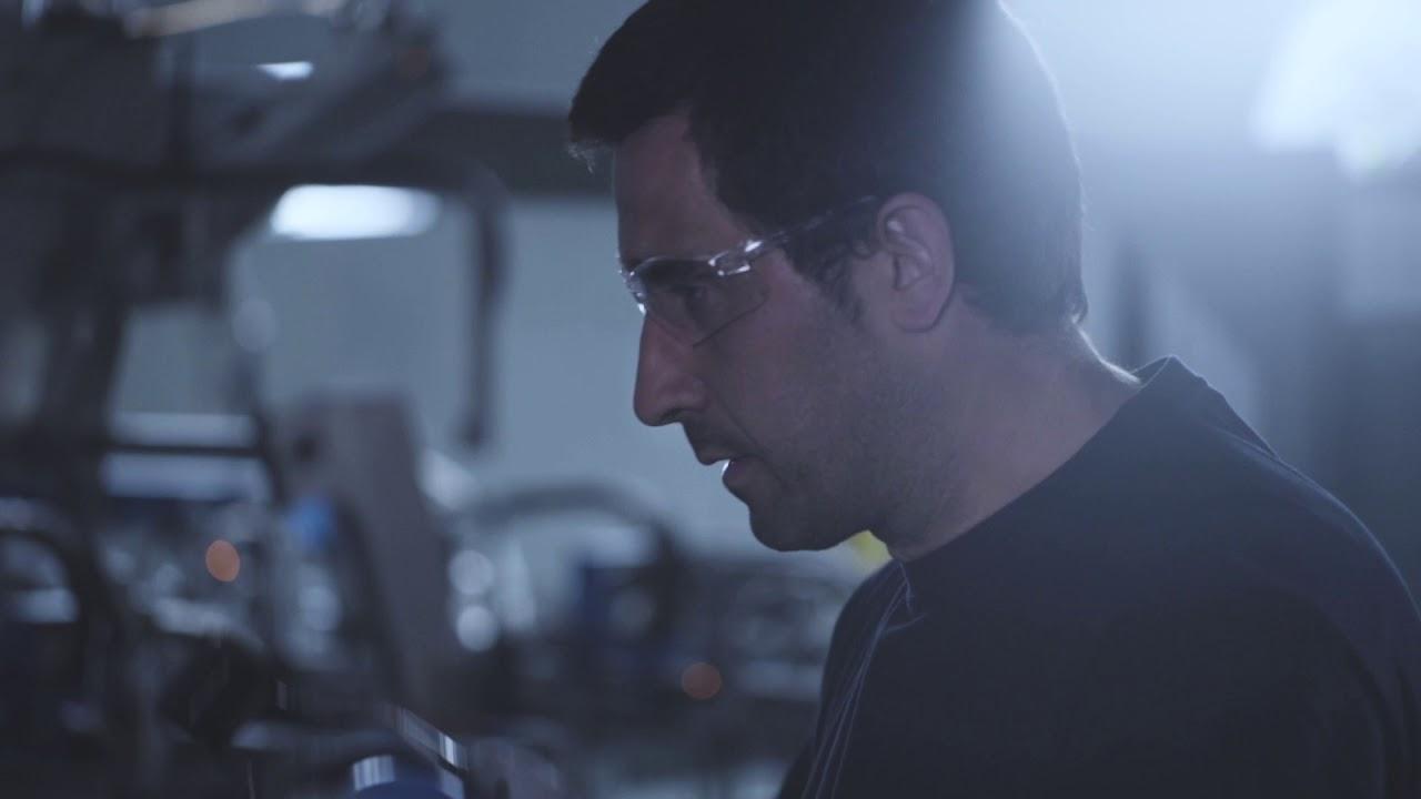 """Eika presents its new corporate video """"It's future, It's Eika"""""""