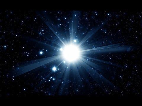 Live Super Nova Explosion of a Star