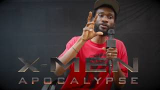 X-Men Apocalypse Decoded: You are The X-Men!!!