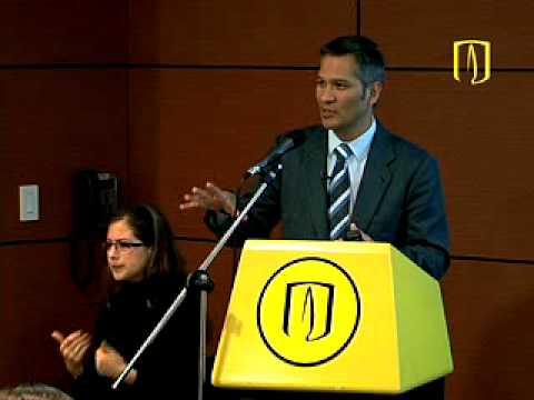 Ver vídeoSíndrome de Down: El Derecho a la Capacidad Jurídica. Parte 1.