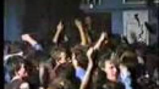 "AZRA ""Balkan"" LIVE SAMOBOR 1.10.1987."
