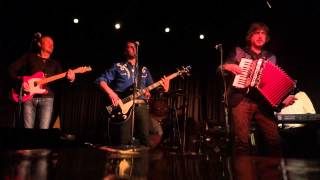 Honky Tonk Downstairs, The Gram Band, Gram Parsons InterNational VII Nashville