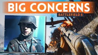 BATTLEFIELD 5: 5 Things I Don