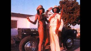 Johnny Guitar Watson-Funk Beyond The Call Of Duty