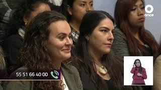 Diálogos en confianza (Sociedad) - Acabar con la violencia contra las mujeres