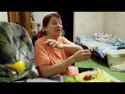 Реакция мамы на раков