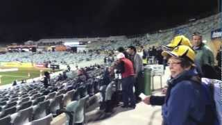 preview picture of video 'Canberra, Australia: Winter, Rugby, and No Worries'