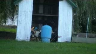 SHOOTING KRAKEN AK47  Légal Au Quebec/canada