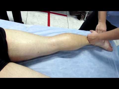 Onde você pode fazer massagem da próstata