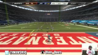 Madden 25 Ultimate Team: IN TP WE TRUST | Madden 25 Gameplay | iMAV3RIQ