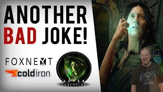 Alien Blackout is Diablo Immortal 2.0 & A Spit In Fans Faces   Alien Isolation 2 Is A Mobile Game...