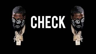 Bobby Shmurda x Meek Mill Type Beat 2016 - Check (Prod. Timeline)