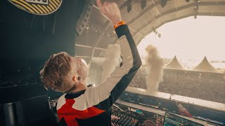 Joris Voorn - Live @ Fieldlab March 2021