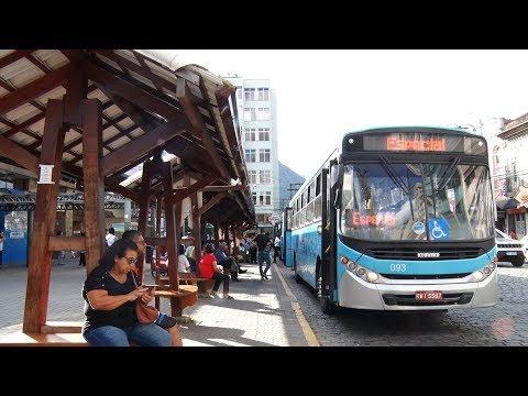 Passagem de ônibus em Friburgo poderia ser até 50 centavos mais barata