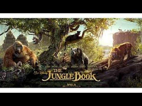 The Jungle Book - Best Scene in 3D