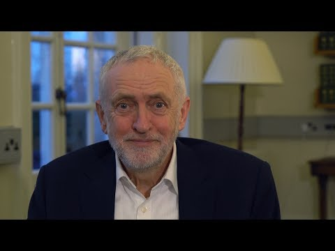 Jeremy Corbyn | Change is Coming
